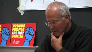 End the Occupations! Socialist Action Socialism 2011 PART 7