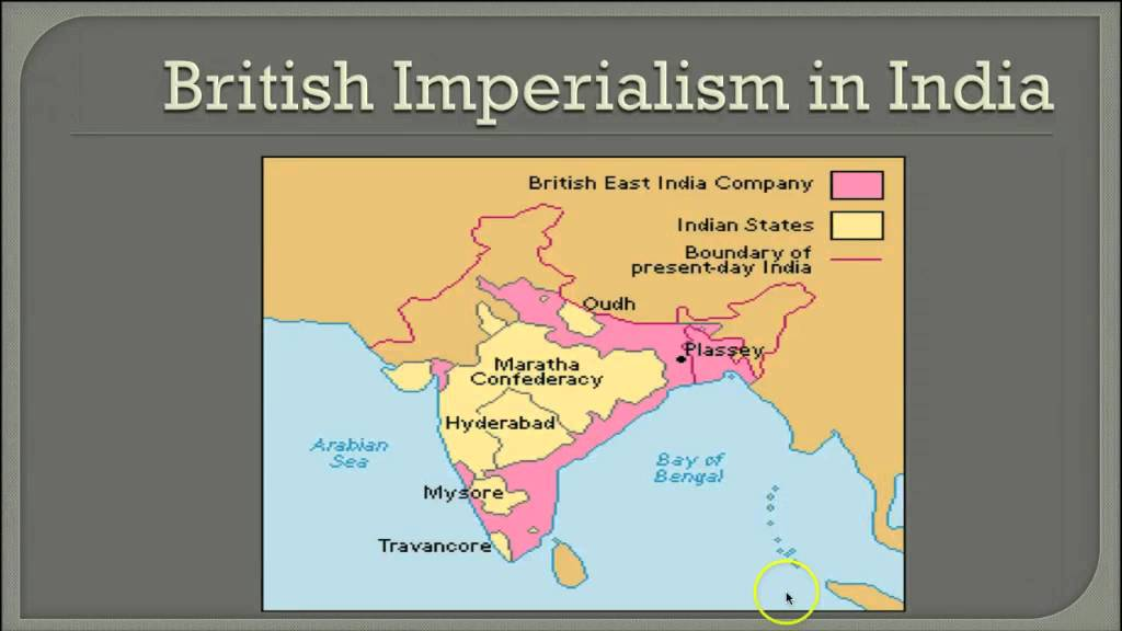 indian imperialism independence study guide Old imperialism: throughout history, nations have engaged in imperialism, that is, the building up of empires for example, in ancient times the egyptians, assyrians, persians, greeks, and romans - and in medieval times, the franks under charlemagne and the arabs-all carved out great empires by the sword.