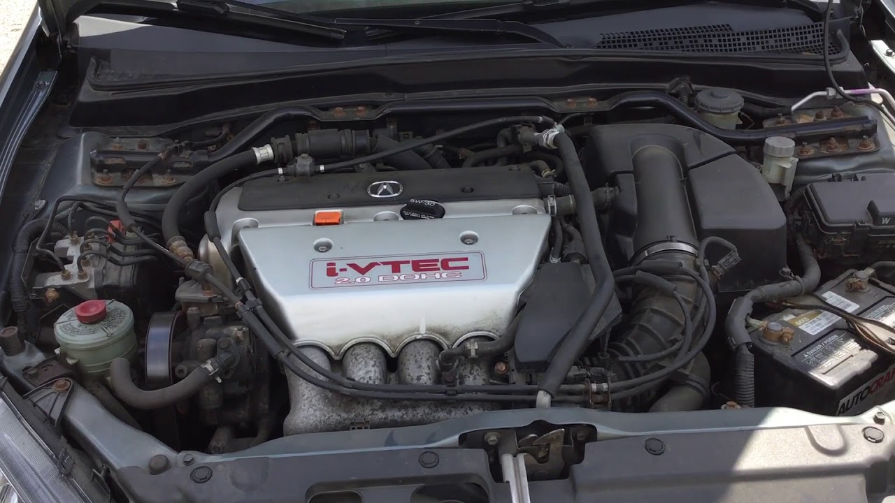 Acura RSXS KZ L Engine For Sale TAE Used Auto Parts - Acura rsx car parts