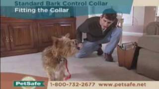 Petsafe Standard Bark Control Collar Tips - Www.petsafe.net