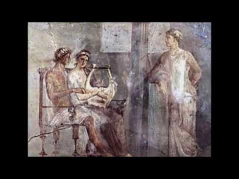 """Echoes of Ancient Rome - """"The Temple of Jupiter"""""""