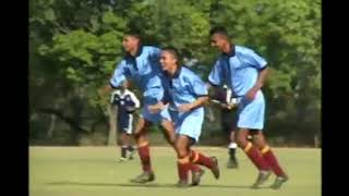 Sports at NDA