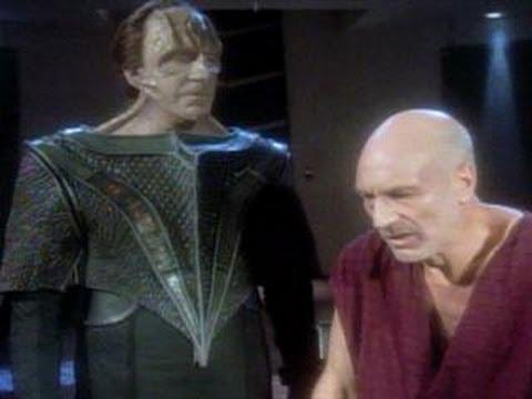 Download Star Trek: The Next Generation - Four Lights