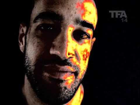 """Walter Pinto vs Jose""""Berto"""" Morales Pre-Fight Interviews for TFA 14 April 25th, 2009"""