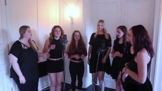 """Sara Bareilles Medley"" - The Lakeside Singers"