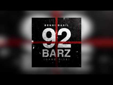 Benni Basil- 92 Barz | Game Diss (Official Audio)