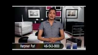 Harpreet Puri SuperVisa Insurance 416 543 9000 Punjab Insurance