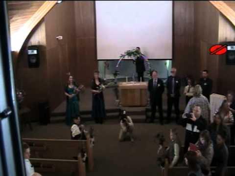 Dan & Ruth Fromm Wedding