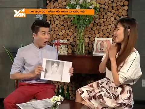 """Bích Phương khoe live đỉnh hit """"Mình Yêu Nhau Đi"""""""