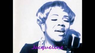 Mack Vibe feat. Jacqueline - Sky