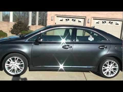 2010 lexus hs 250 h 250h hybrid premium navigation for sale see www rh youtube com 2010 Lexus 250H Hybrid Inside 2010 Lexus 250 HS Review