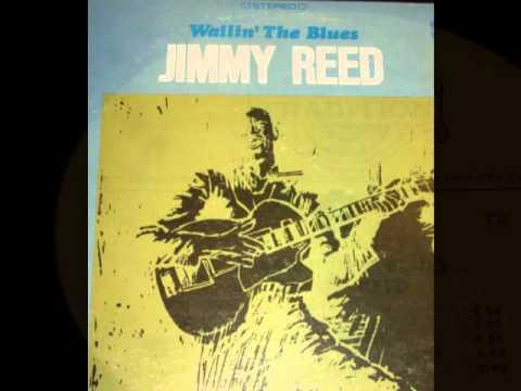 JIMMY REED WEAR SOMETHING GREEN