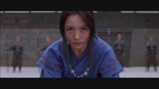 Shinobi - The Death & Resurrection show thumbnail