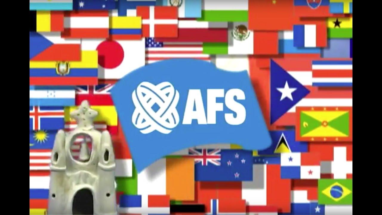 AFS produit par jiyanoVision.tv
