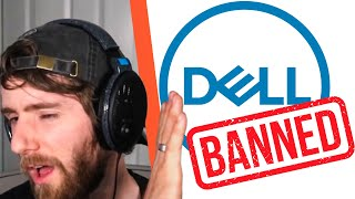 Linus' Take on the Dell PC Ban