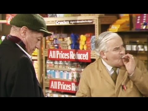 Open All Hours - s03e02 - The Ginger Men