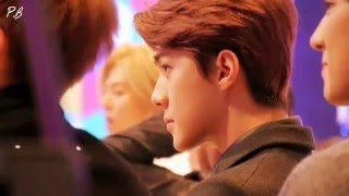 [FMV] SeHun (EXO) - Have You Ever Know