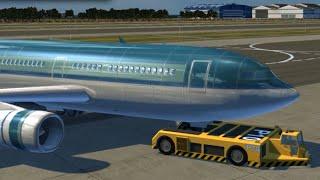 Airport Simulator: Control Tower Simulator