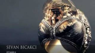 sevan biaki one of the most famous jewelry designer of the world