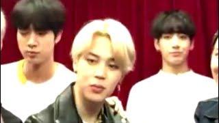 JIKOOK jealous Jungkook 2017 DNA ERA♥
