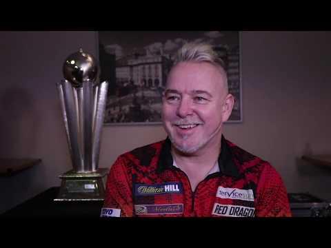 Peter Wright Reflects On His World Championship Glory