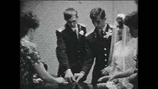 Наша свадьба  г. Красноярск (17 июля 1976 года).