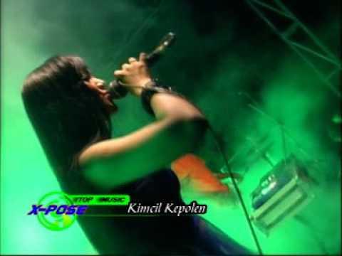 013 DJ Kimcil kepolen voc dian chantica