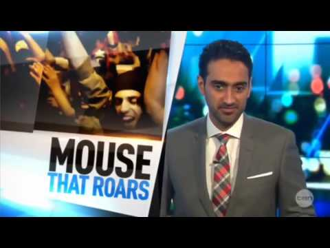 'ISIS Is Weak' by Waleed Aly for The Project [VOSTFR]