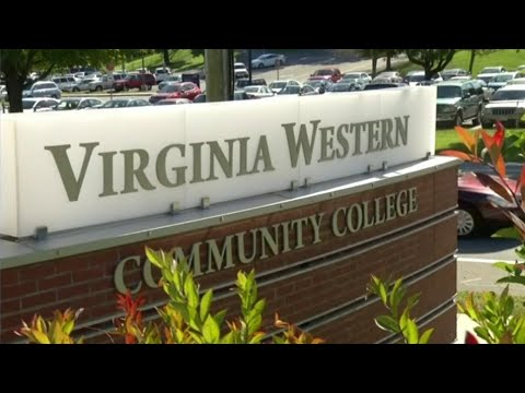 Virginia Western Community College eliminating positions due to declining enrollment