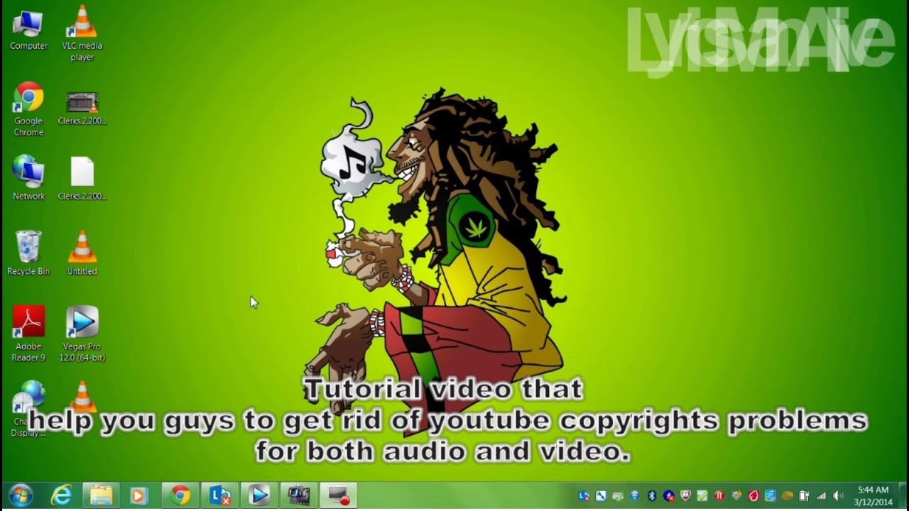 11a305bede39 How To Upload Videos On Youtube Without Any Copyright Issues   Video and  Audio