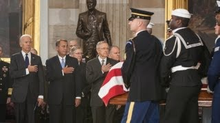 Honoring Sen. Daniel Inouye