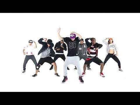 "LANDO WILKINS || @ASAPferg ""WORK REMIX"" || Choreography"