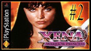 Xena Warrior Princess :: PSOne :: Прохождение :: #2