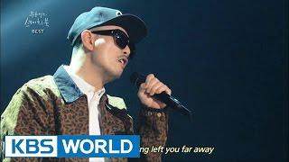 Moon MyungJin - As Days Go By / Back To Winter [Yu Huiyeol