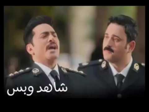 فيلم البدلة بطولة تامر حسني واكرامي حسني كامل Hd Youtube