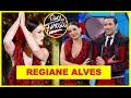 Regiane Alves \\ Dança Dos Famosos 2019