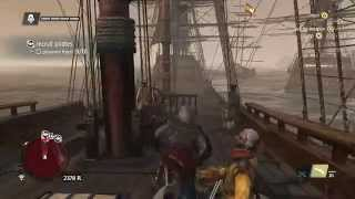 GIVEAWAY WINNERS | Another Giveaway?! - Assassins Creed Black Flag Gameplay