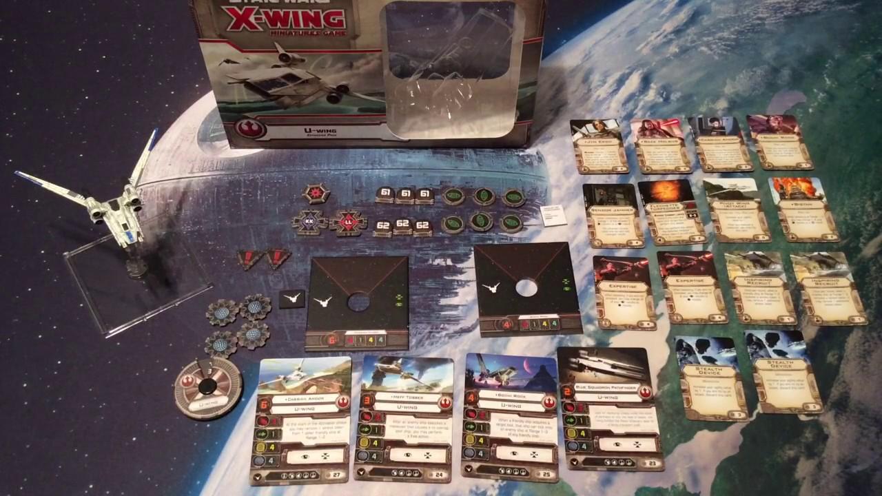 Star wars: x-wing miniatures game редактировать. X-wing представляет собой «воздушный бой» между космическими кораблями. Где купить.