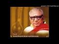 Maharajapuram santhanam vathapi ganapathim hamsadwani adi dikshitar mp3