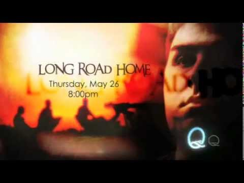 Long Road Home: A WQED Documentary (promo)