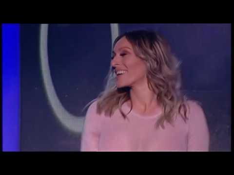Anabela - U tvojim kolima - HH - (TV Grand 13.04.2017.)