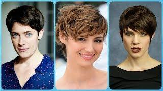 Najmodniejsze fryzury dla 40 latki krótkie włosy