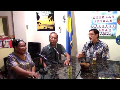 Talk show w/ Dr. Keith Horinouchi from Guam Wellness Clinic & others (September 14, 2017)