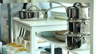 Gordon Ramsay Cookware and Tableware