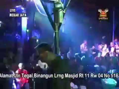 MEGABINTANG LIVE MEKAR JAYA ON THE MIX ARIE MACHO FEAT DJ ARDY KR