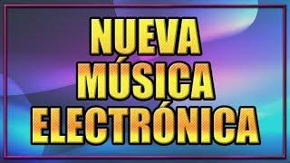 MUSICA ELECTRONICA NUEVA | TOP 10 040
