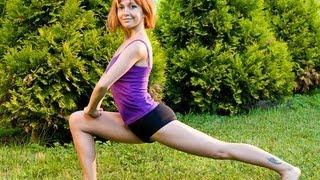 Упражнения для спины | Разминка 2 BODYTRANSFORMING