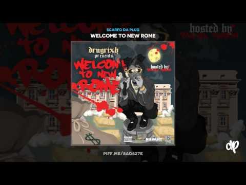 Scarfo Da Plug - Thank You Outro (Prod. iLuvMuny & Noisey Jay)