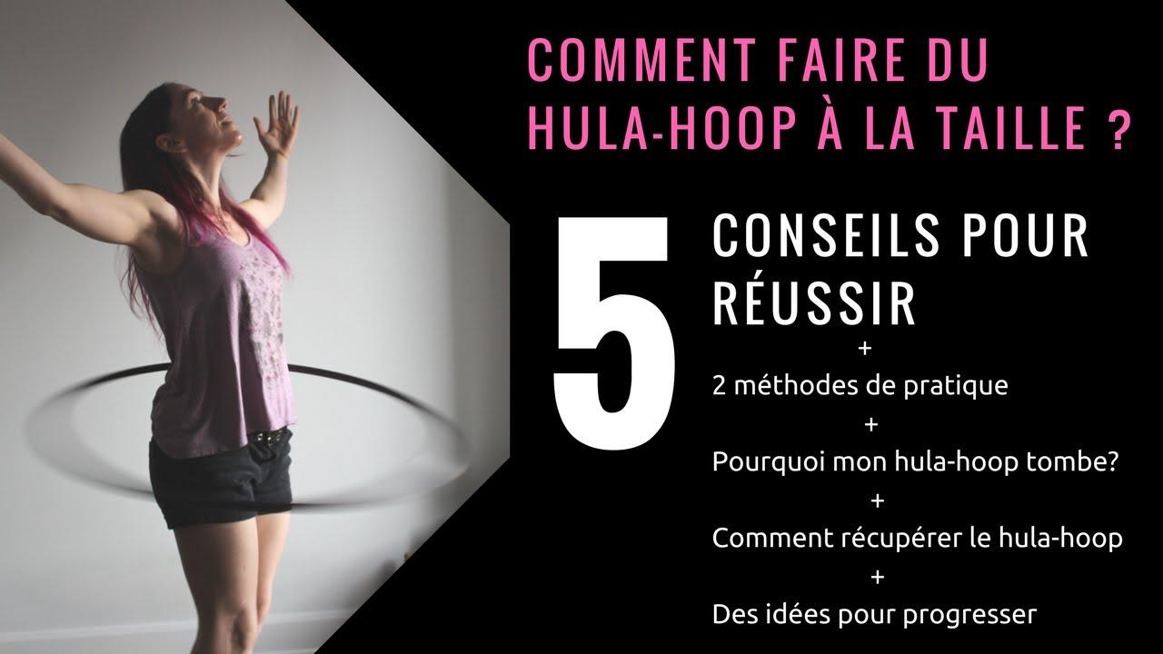 faire hula hoop