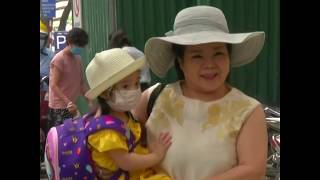 疫情受控 越南小学和幼儿园复课